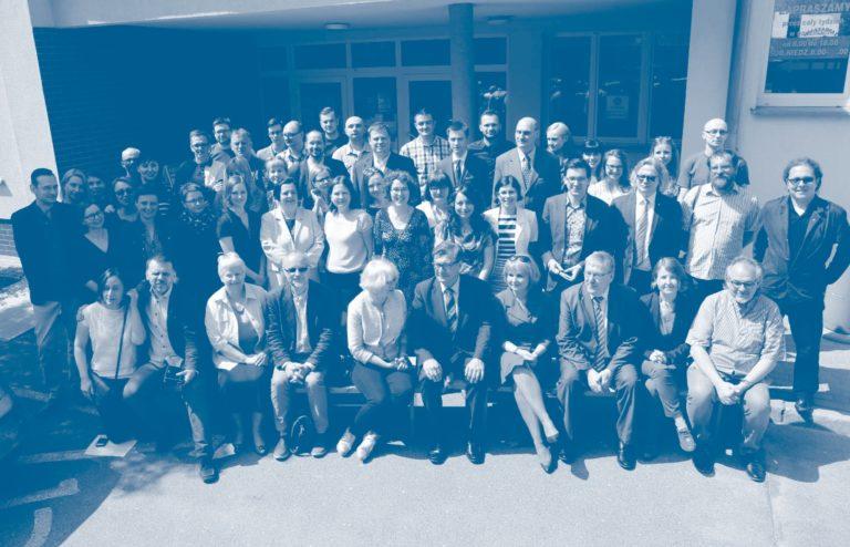 40-lecie Instytutu Kulturozawstwa UAM