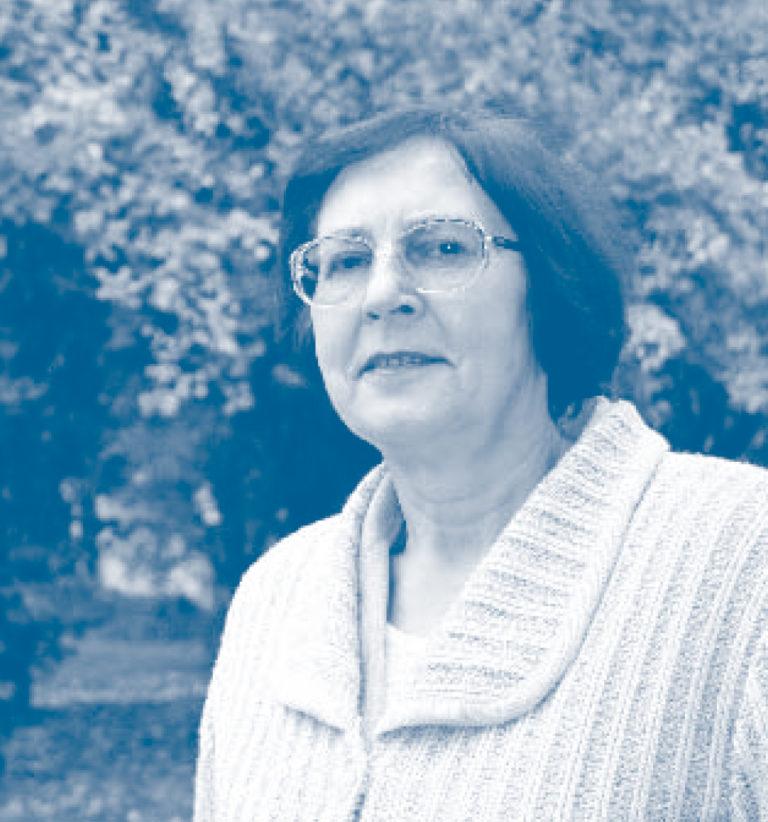 Krystyna Zamiara