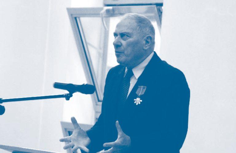 Krzysztof Kostyrko