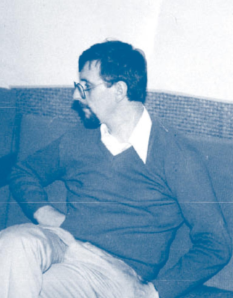 Zbigniew Gierszewski