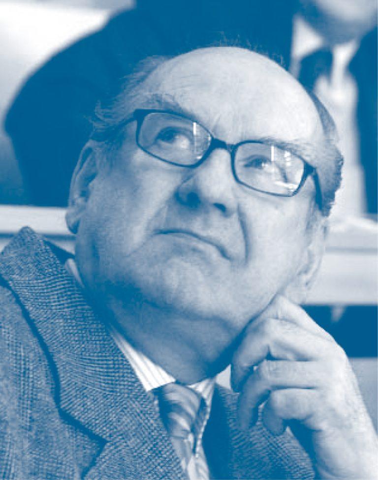 prof. Jerzy Kmita