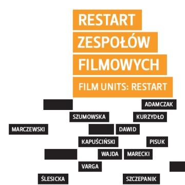 Restart zespołów filmowych - Kulturoznawstwo UAM