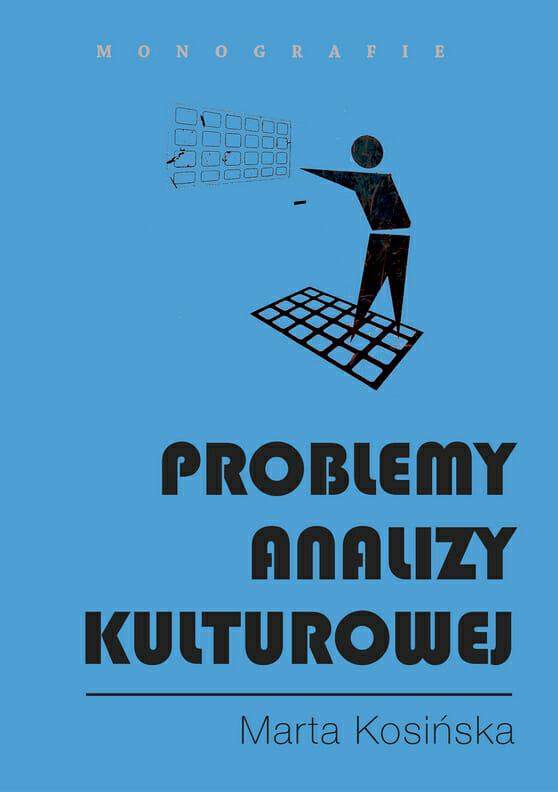 Problemy analizy kulturowej - Kulturoznawstwo UAM