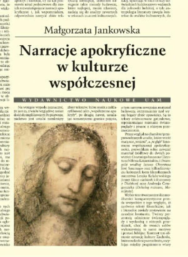 Narracje apokryficzne w kulturze współczesnej - Kulturoznawstwo UAM