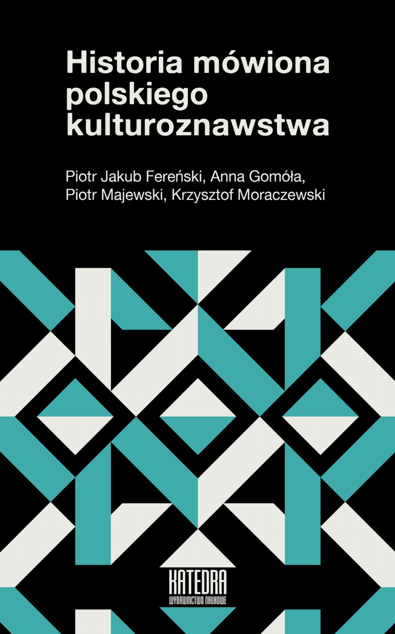 Historia mówiona polskiego kulturoznawstwa - Kulturoznawstwo UAM
