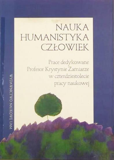 Nauka, humanistyka, człowiek - Kulturoznawstwo UAM