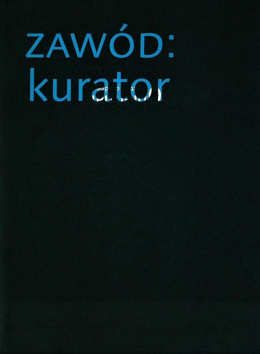 Zawód: kurator - Kulturoznawstwo UAM