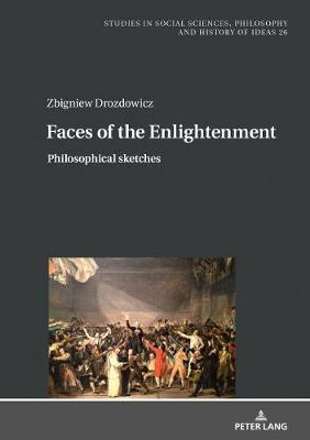 Faces of the Enlightenment. Philosophical sketches - Kulturoznawstwo UAM