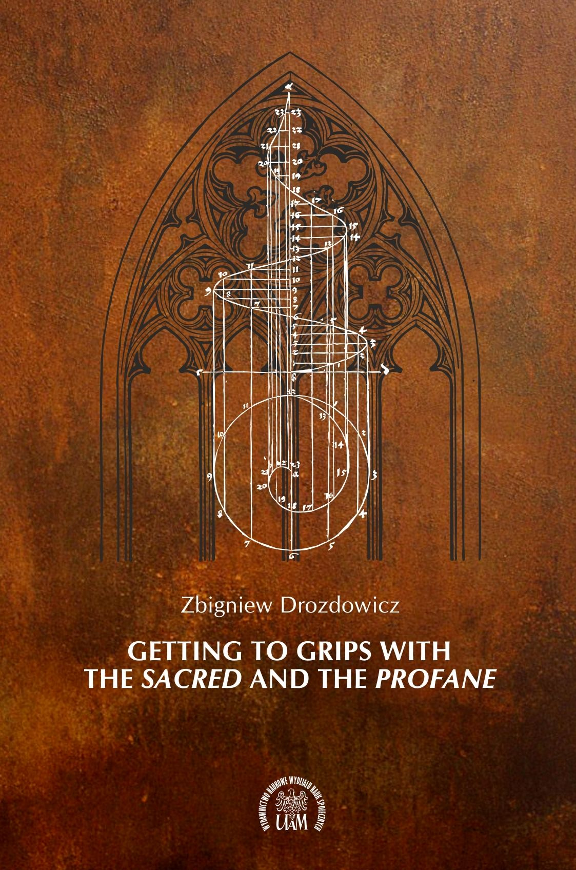 Getting to grips with the sacred and the profane - Kulturoznawstwo UAM