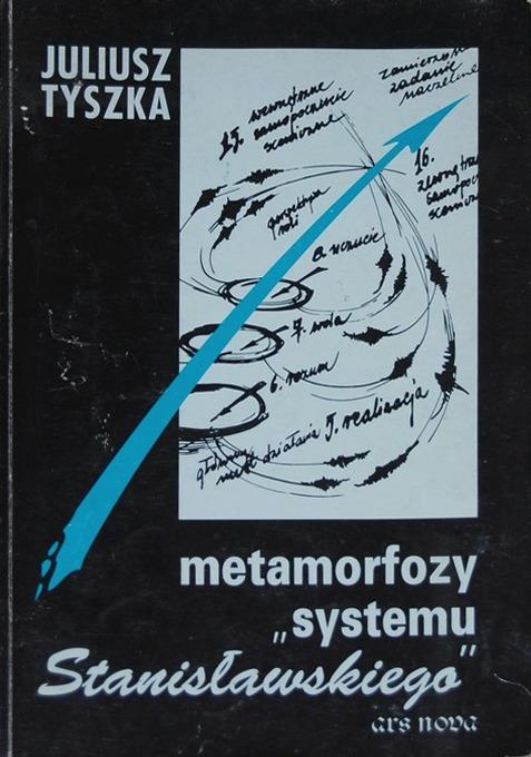 """Metamorfozy """"systemu Stanisławskiego"""" - Kulturoznawstwo UAM"""