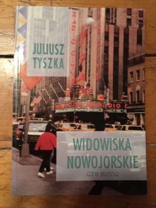 Widowiska nowojorskie - Kulturoznawstwo UAM