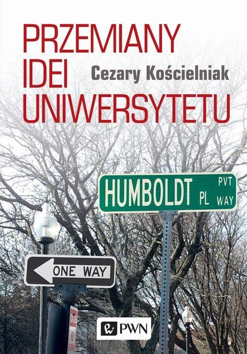 Przemiany idei uniwersytetu - Kulturoznawstwo UAM